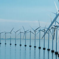 Article A tailwind for offshore wind projects Australian Parliament introduces clean offshore energy bills