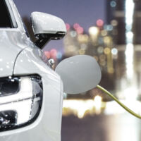 Article Charging infrastructure needed if NSW Government EV targets to be met