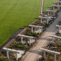 Article New infrastructure contributions framework one step closer for NSW