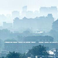 Article Scope 3 emissions a regulatory cloud soon to lift