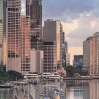 Article litigation australias strictest election financing laws enacted in queensland